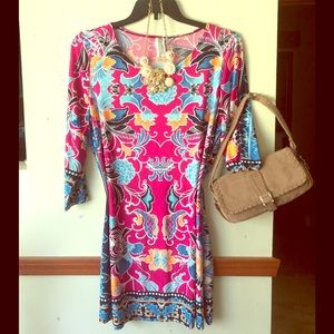 BEAUTIFUL PLUS SIZE 3X TUNIC/DRESS